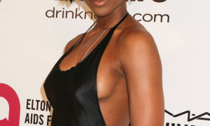 Kelly Rowland 4 фото