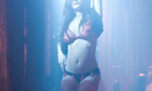 Lindsay Lohan 24