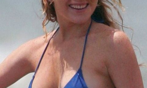 Lindsay Lohan 44
