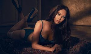 Megan Fox 100 фото