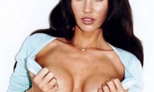 Megan Fox 105 фото