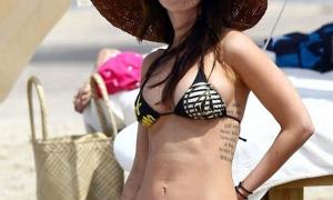 Megan Fox 119 фото