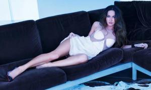 Megan Fox 34 фото