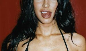 Megan Fox 67 фото