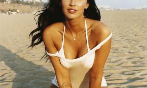 Megan Fox 99 фото