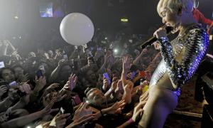 Miley Cyrus-100 фото