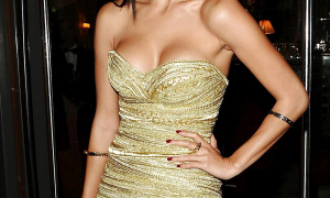 Nicole Scherzinger 16 фото