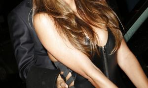 Nicole Scherzinger 30