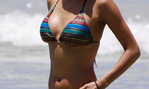Nicole Scherzinger 34 фото