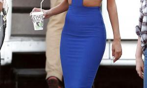 Nicole Scherzinger 38 фото