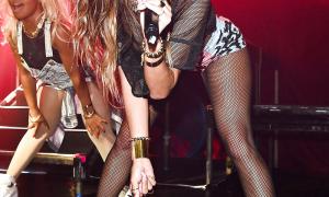 Nicole Scherzinger 40 фото