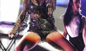 Nicole Scherzinger 44 фото