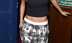 Nicole Scherzinger 46 фото