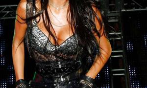 Nicole Scherzinger 49 фото