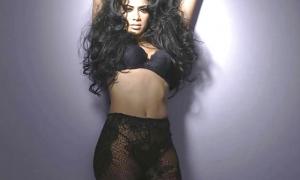 Nicole Scherzinger 6 фото