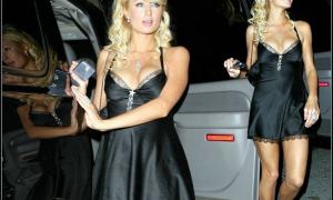 Paris Hilton 109 фото