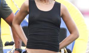 Rihanna 10 фото