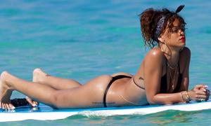 Rihanna 108 фото