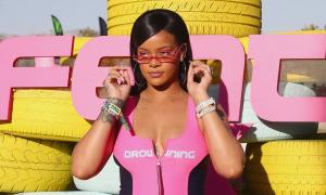 Rihanna 134 фото