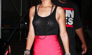 Rihanna 160 фото