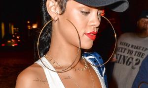 Rihanna 19 фото