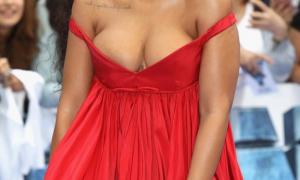 Rihanna 25 фото