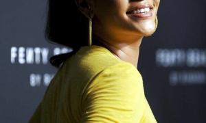 Rihanna 45 фото