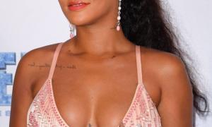 Rihanna 49 фото