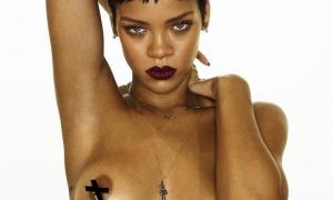 Rihanna 54 фото