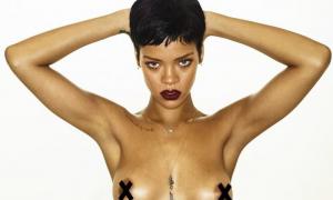 Rihanna 56 фото