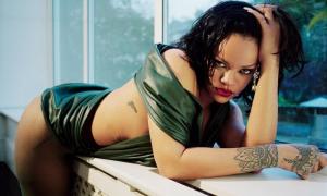 Rihanna 80 фото