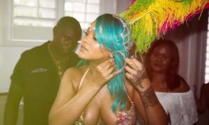 Rihanna 84 фото