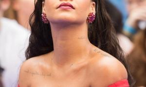 Rihanna 86 фото