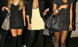 Rochelle Humes 12 фото