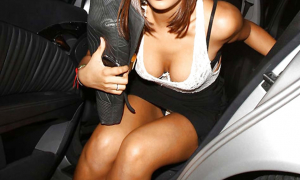Rochelle Humes 19 фото