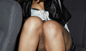 Rochelle Humes 2 фото