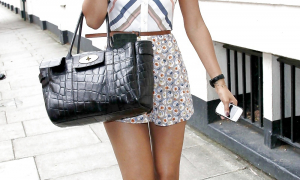 Rochelle Humes 3 фото