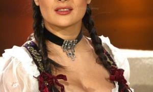 Salma Hayek 2 фото