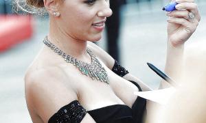 Scarlett Johansson 11 фото