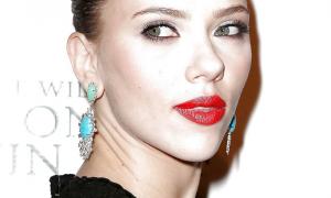 Scarlett Johansson 2 фото