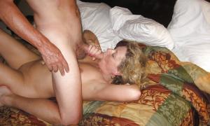 Ненасытная жена сексвайф с горячим любовником 143