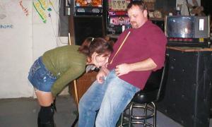 Пьяная развратница на вечеринке 258