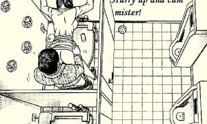 Рисованное порно 1885