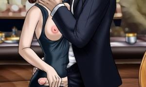 Рисованное порно 2662