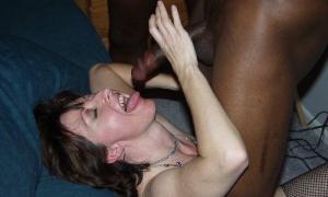 Секс с темнокожим 664
