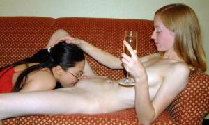 Лесби секс 278 фото