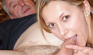 Дядин член во рту у молодой фото