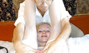 Препод знает толк в молодых любовницах фото