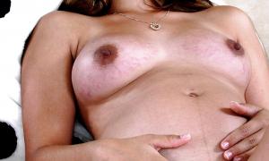 Беременная с широкой пиздой фото