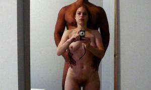 Селфи с голым негром фото